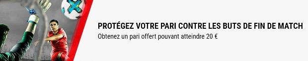 Jusqu'à 100€ de cashback par semaine sur vos mises Ligue 1 avec Betstars