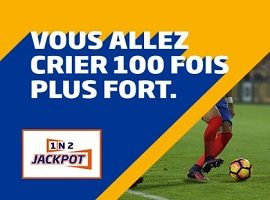 Boosts de paris 1N2 sur PMU Sport