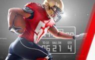 Misez sur la NFL avec Betstars : Jusqu'à 20€ offerts en cas de retournement de situation sur le foot américain