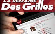 La semaine des Grilles sur Winamax du 22 au 28 janvier 2018 : 3.000€ à gagner + 5€ remboursés