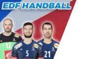 Euro 2018 de handball avec ParionsSport : Votre prono remboursé si les Bleus perdent leur match