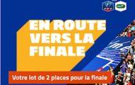Coupe de France sur PMU : 5.000€ + 2 places pour la finale à gagner du 25 février au 1er mars 2018