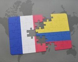 Prono du match France/Colombie