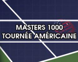 Obtenez jusqu'à 50€ de bonus sur les Masters d'Indian Wells et de Miami 2018 grâce à NetBet