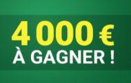 Misez sur les marqueurs des playoffs de NBA avec Unibet : 4.000€ à partager du 14 avril au 1er mai 2018
