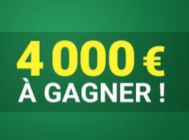 Cagnotte de 4.000€ à partager sur Unibet lors des play-offs de NBA