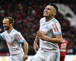 Notre porno pour Marseille/Atletico Madrid en finale de l'Europa League