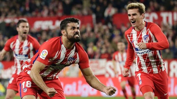 L'Atletico Madrid et Marseille se retrouveront en finale de l'Europa League