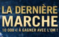 OM/Atletico en finale de Ligue Europa 2018 sur Winamax.fr : Gagnez 10.000€ si vous devinez les buteurs