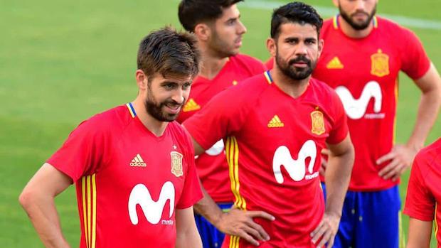 L'Espagne affrontera le Maroc pour tenter de se qualifier en 8èmes de finale de la CdM