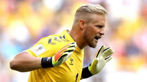 danemark coupe du monde 2018