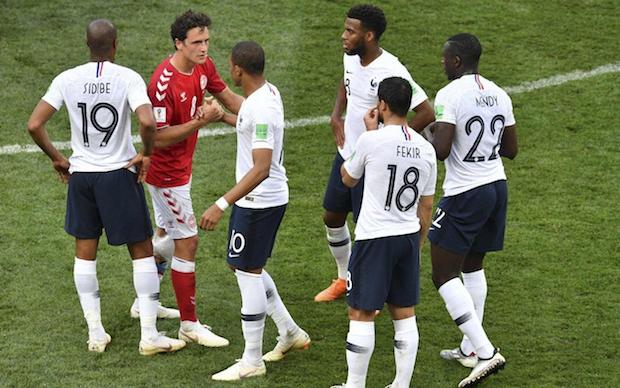 La France devra se méfier de l'Argentine