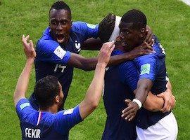 Les Bleus affronteront le Pérou pour la 2ème journée du groupe C de la Coupe du Monde 2018