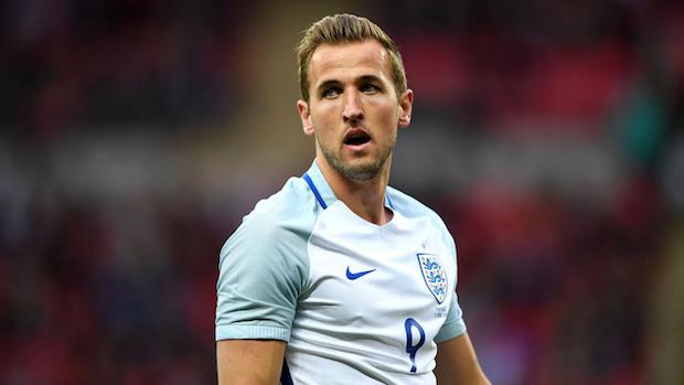 L'Angleterre pourra compter sur Kane pour battre la Belgique