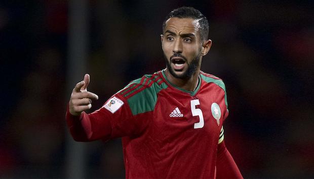 Le Maroc déjà éliminé du Mondial avant de joueur face à l'Espagne