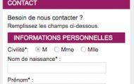 Contacter Genybet : formulaire de contact en ligne, adresse e-mail ou courrier postal