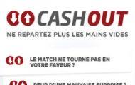 Découvrez l'option Cash Out de Betclic : retirez vos gains ou votre mise avant la fin du match