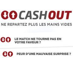 Découvrez l'assurance Cash Out de Betclic sport