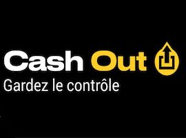 Option Cash Out de Betclic sur les paris sportifs