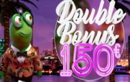 Un nouveau double bonus sur Zebet.fr : 150€ offerts ! Votre 1er pari remboursé jusqu'à 100€ s'il est perdant + 50€ de cashback