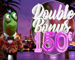 Zebet double bonus