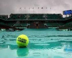 Match annulé ou reporté sur ParionsSport