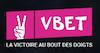 Starter pack nouveaux joueurs Vbet