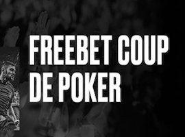 Bonus de 5€ offert chaque semaine avec PokerStars Sport