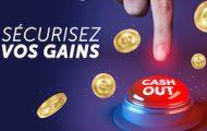 Option Cash Out sur Vbet sport : profitez du retrait anticipé de vos gains ou minimisez vos pertes