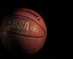 Parier sur la NBA