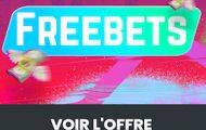 Tout savoir sur les paris gratuits offerts sur ZEbet : comment gagner des freebets? Comment les utiliser?