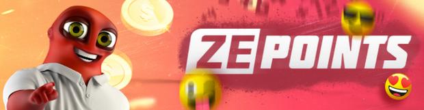 Le programme fidélité de Zebet