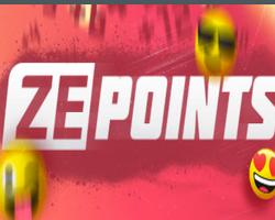 Convertissez vos ZEpoints en freebets