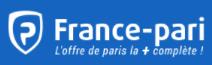 France pari code avantage