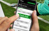 Activez le cash out de Betway.fr sur vos paris simples et combinés : profitez d'un remboursement anticipé en argent réel